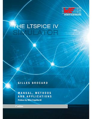 the ltspice iv simulator gilles brocard pdf